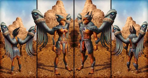 Griffin outfit news image