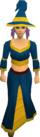 Wizard set (g) old