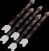 Araxyte arrow detail