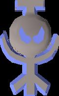 Soul talisman detail