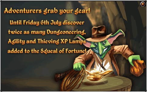File:Squeal of Fortune in game Adventurer's grab your gear! banner.png