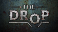 The Drop logo