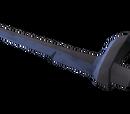 Argonite rapier