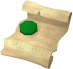 Gnome Champion's scroll detail