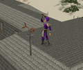 One Small favour Fixing weathervane.png