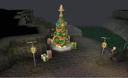 Dwarves like christmas