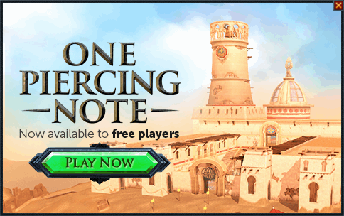 File:One Piercing Note popup.png