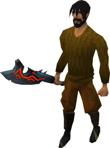 File:Cleaver of Tsutsaroth equipped.png