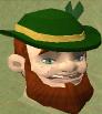 Leprechaun chathead