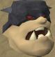 Ogre guard chathead