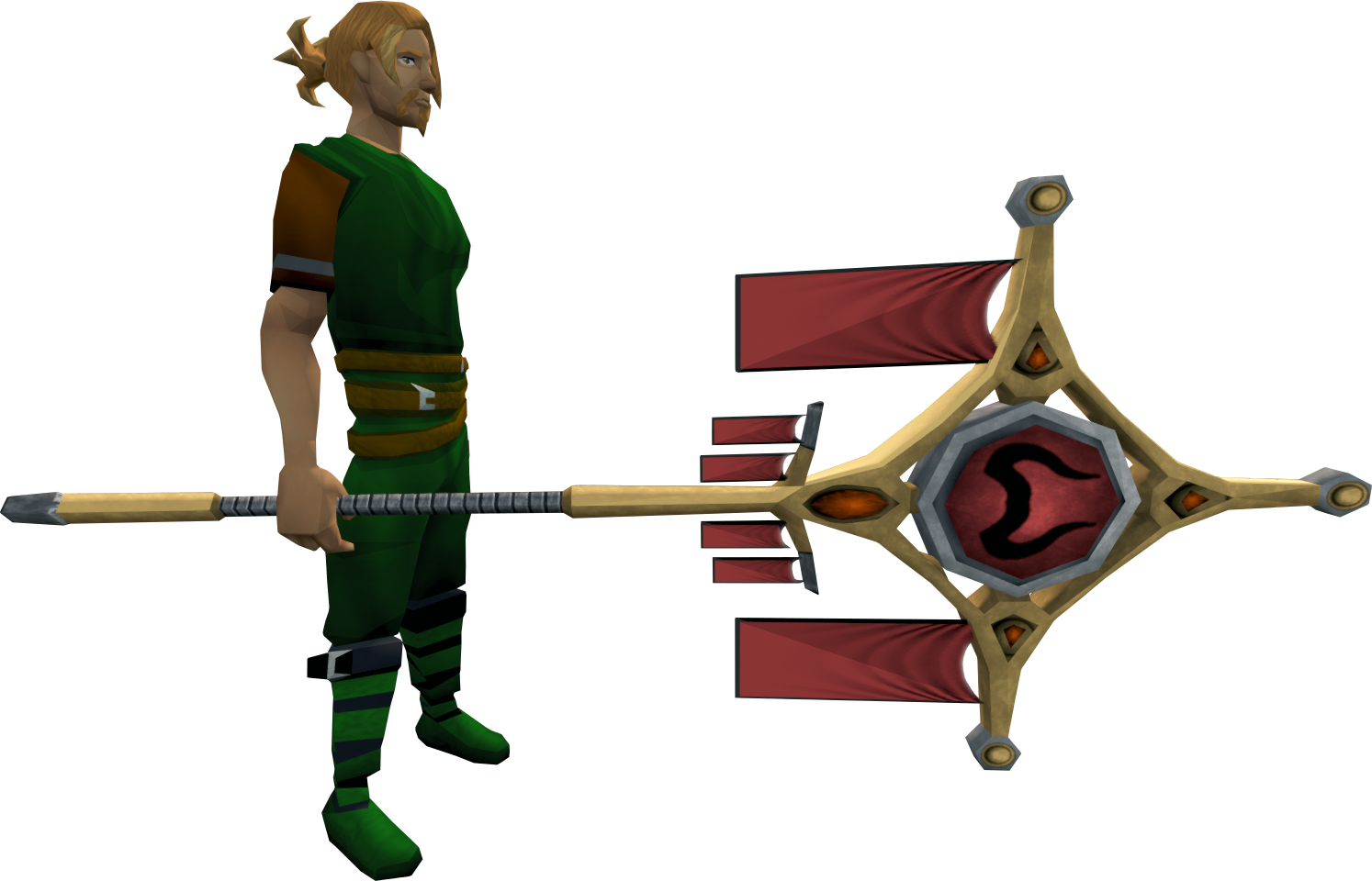 File:Banner of Zamorak equipped (tier 4).png