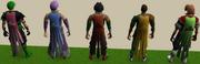 Clan Team Cape