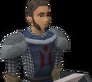 Guard (Taverley)