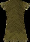 Eagle cape detail