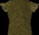 Eagle cape
