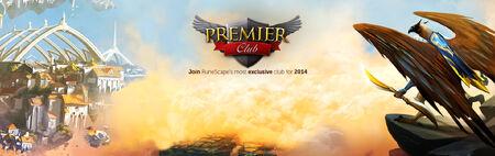 Premier Club 2 banner