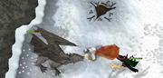 Iron dragon Ghorrock