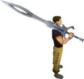 White 2h sword equipped.png