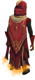 Completionist cape (t) equipped