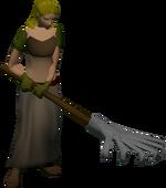 Gardener Gunnhild