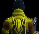 Mod cape