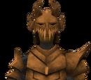 Corrupt dragon equipment