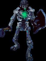Skeleton (Heart of Gielinor)