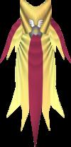 Warpriest of Armadyl cape detail