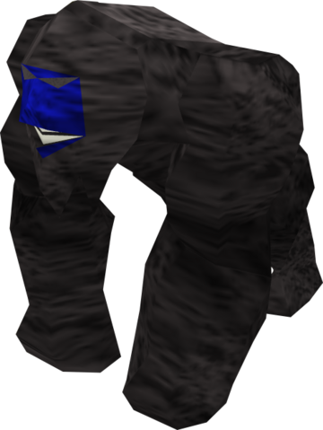 File:Gorilla greegree (blue) equipped.png