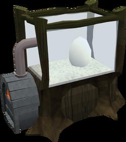 Incubator (egg)