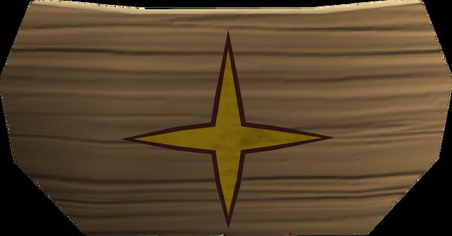 File:Oak decoration (Saradomin) built.png
