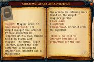 Mugger v Murray Case report 2