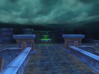 Underworld skybox