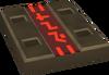 Security block detail