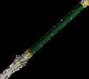 Valkyrie spear