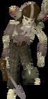 Skeleton fremennik old