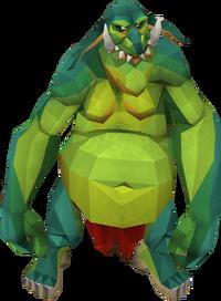 Hobgoblin (level 28)