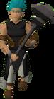 Tzhaar-ket-om equipped old