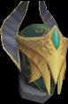 Elven warrior helmet chathead