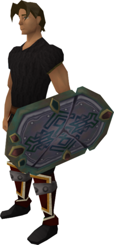 File:Shield of Arrav (override) equipped.png