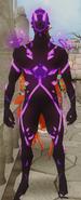 Vitality Suit (purple)
