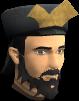 Eastern Crew's hat chathead