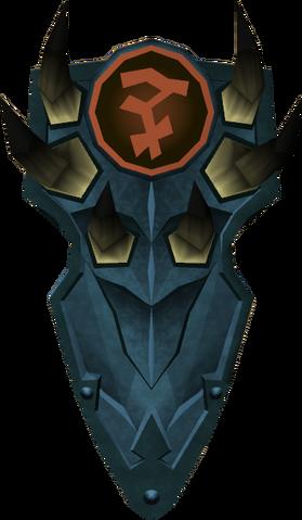 File:Rune kiteshield (Bandos) detail.png