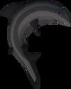 Burnt wobbegong detail