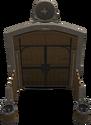 Clan door var 1 tier 3