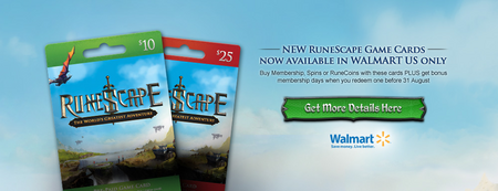 New RS Game Cards Banner