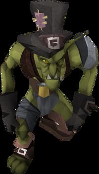 Goblin (The Battle of Lumbridge)