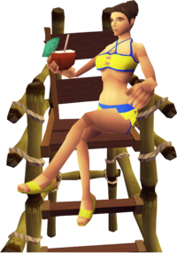 Lifeguard 4