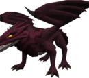 Red dragon (Dungeoneering)