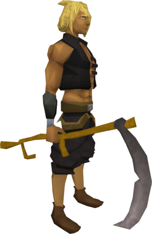 File:Scythe equipped.png